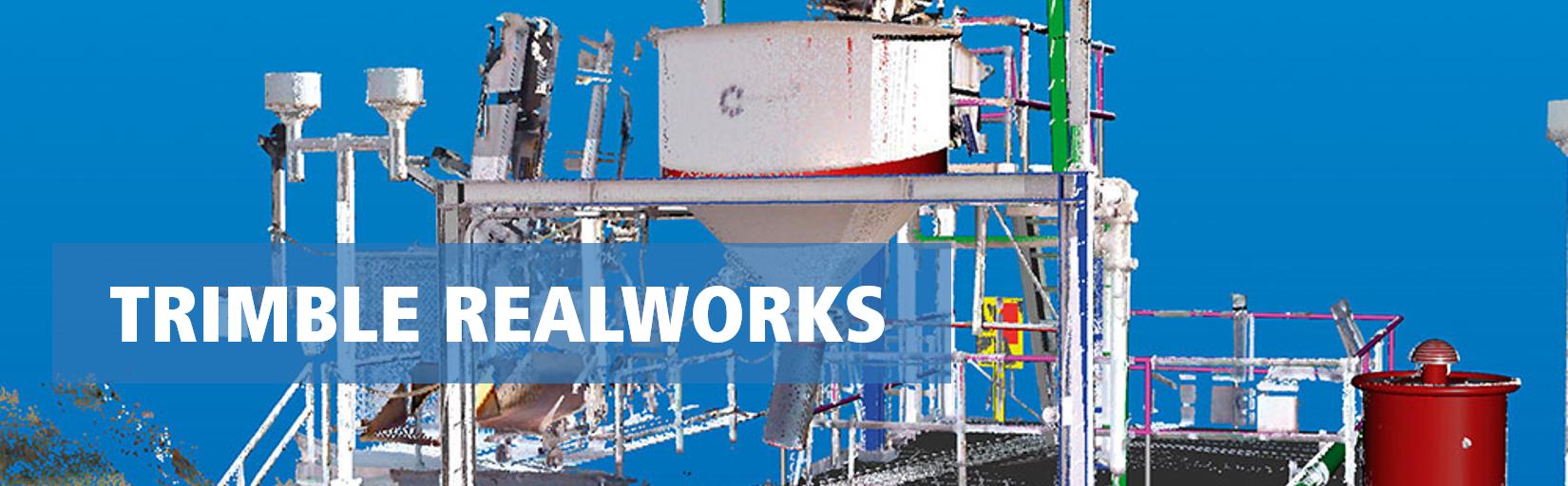 Trimble RealWorks – BuildingPoint Australia
